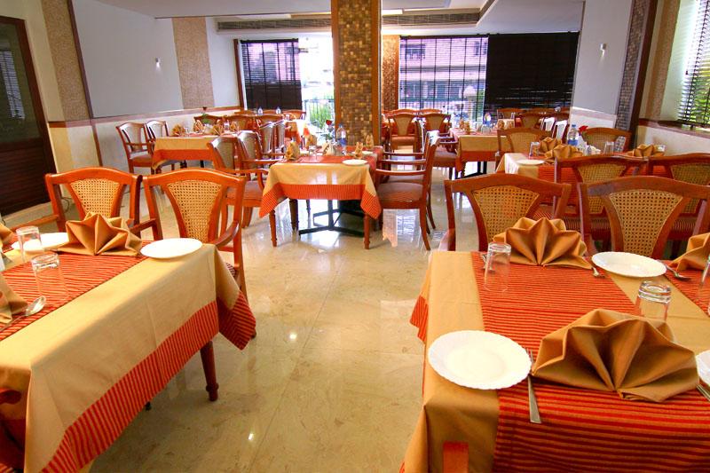 best restaurants in alleppey