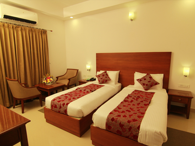 best city hotel and business hotel alappuzha
